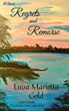 Regrets and Remorse (The Osprey Cove Lodge Series Book 14)