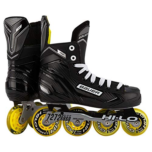 Bauer INLINEHOCKEY Skate RS - Senior, Größe:7 = 42