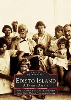 Edisto Island: A Family Affair