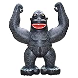 Jet Creations Inflatable Giant Gorilla, 96' Tall, Model:XL-Gorilla