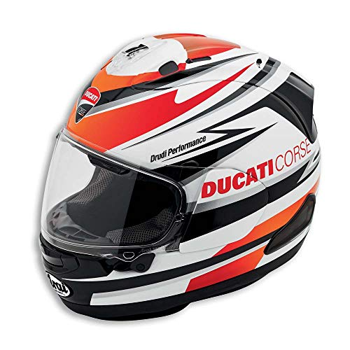 Best Price Ducati Corse Speed Helmet XL 981040526