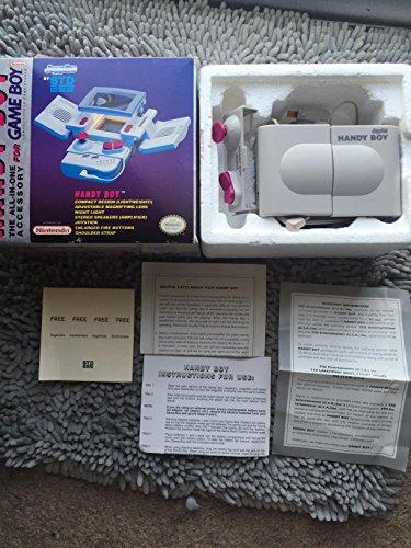 GameBoy - Handy Boy