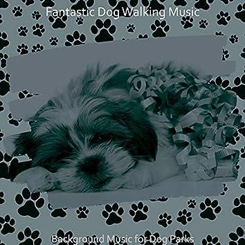 Background Music for Dog Parks