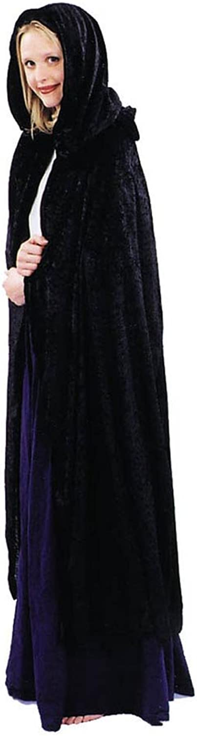 Costumes For All Occasions Ma793 Renaissance Cape