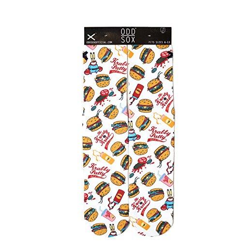 Odd Sox Herren-Socken Gr. Medium, multi