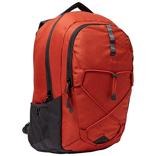 The North Face Jester Backpack, Ketchup Red, One Size
