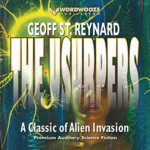 The Usurpers: The SF Classic audiobook cover art