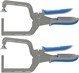 Kreg KHCRA Automaxx Right Angle Clamp (2-Pack)