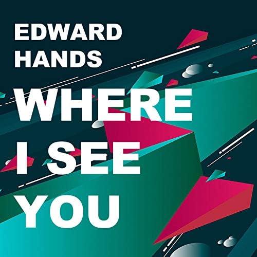 Edward Hands