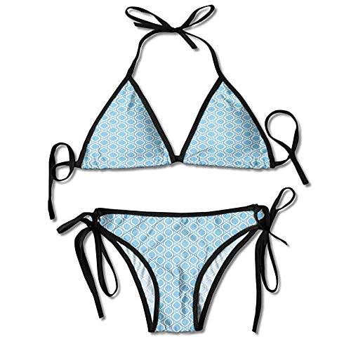 Soft Bikini 2 Stück, Notenelemente Font Bikini 2 Stück