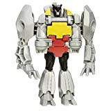 Transformers Robots in Disguise 1-Step Changers Gold Armor Grimlock Figure