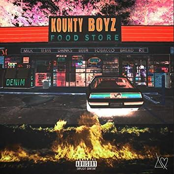 Kounty Boyz, Vol. 1