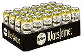 Warsteiner Radler Zitrone Dosenbier 24er Palette