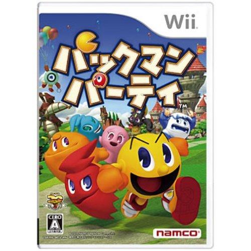 Pac-Man Party[Import Japonais]