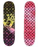 Santa Cruz Skateboards Jackpot Skateboard-Brett / Deck, 20,3 cm,...