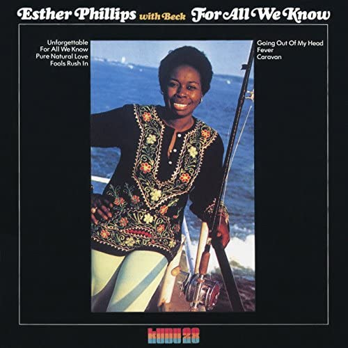 Esther Phillips feat. Joe Beck