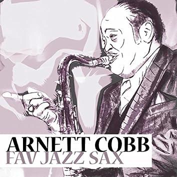 Fav Jazz Sax