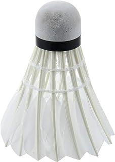 N M Z Nylon Badminton Shuttlecock Pack of 10