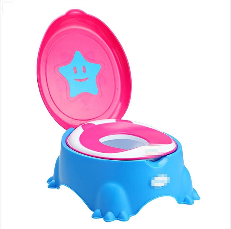 compra limitada Gym21 Gym21 Gym21 Bebé Estrella baño Multiusos Inodoro Orinal cuencas, azul  hasta un 70% de descuento