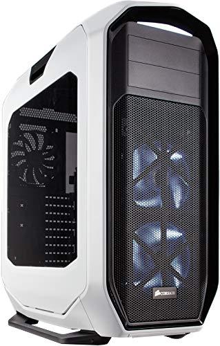 Corsair Graphite Series 780T White Full Tower Computer Cas