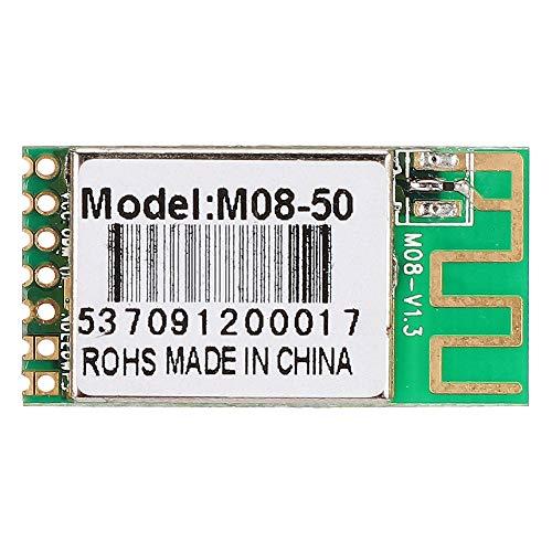 HM08 WIFI-module, RT5370 USB 2.0 / USB 1.1 6-pins WIFI-modulekaart voor netwerkcamera, auto, TV-BOX, netwerkset-top box, netwerk-TV, digitale fotolijst, machinetherapie