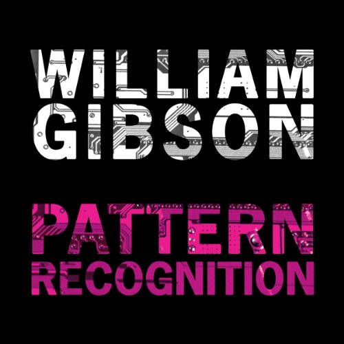 Pattern Recognition cover art