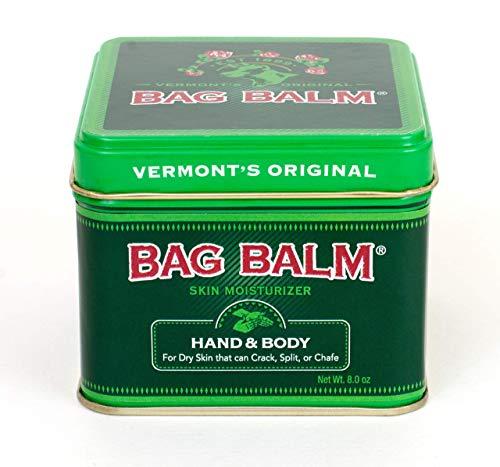 Bag Balm Crème hydratante pour la peau