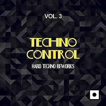 Techno Control, Vol. 3 (Hard Techno Reworks)