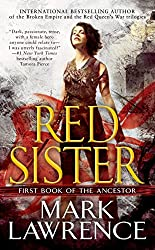 Cover of Red Sister