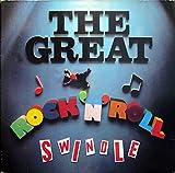 Sex Pistols - The Great Rock 'N' Roll Swindle - Virgin - 300 279-406, Virgin - 300 277, Virgin - 300 278