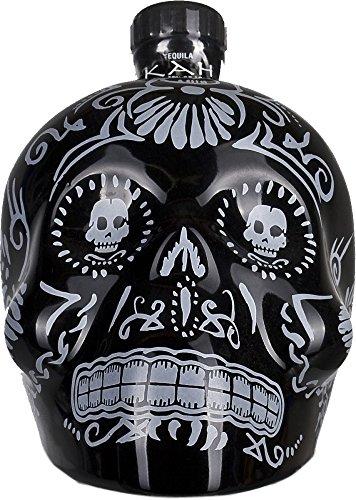 Kah Skull Anejo Tequila, 700 ml