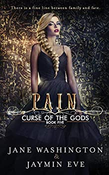 Pain - Book #5 of the Curse of the Gods