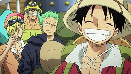 JUHAO 5D diy pintura diamante taladro completo kit, de punto de cruz bordado diamante arte-Póster de la serie de anime One Piece 25-Pintura de diamante 5D DIY decoración de pared