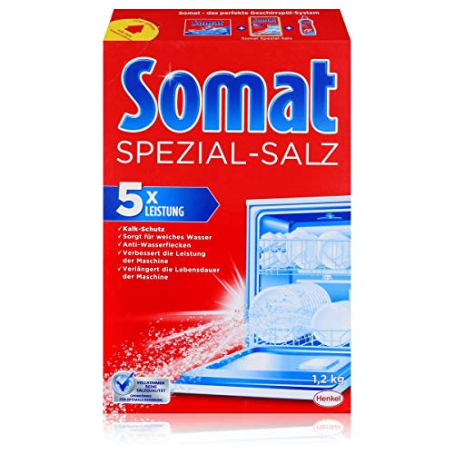 Somat Spezial Salz 1,2Kg SOMAT