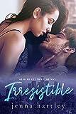 Irresistible: A Reverse Age Gap Romance (Love in LA Book 2)