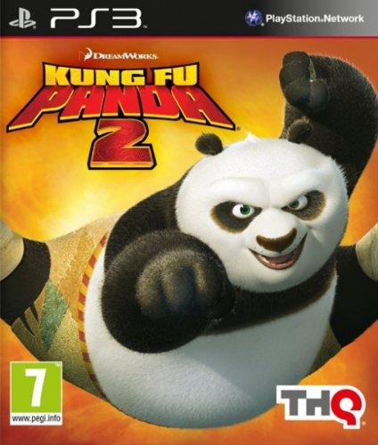 Kung Fu Panda 2 [Importación italiana]