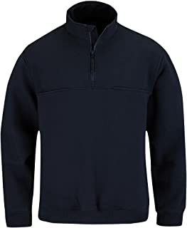 Propper Men's 1/4 Zip Job Pullover Shirt