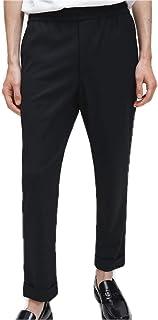 PANTALÓN Stretch Wool GALFOS Calvin Klein- PANTALÓN para Hombre