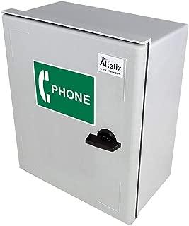 Altelix Service Phone Call Box (10.8