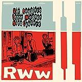 R.W.W.II (180gr./+Download) [Vinyl LP] - R.W.W.(Reggae Workers Of The World)