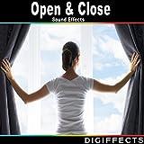 Door or Drawer Handle Movement Version 1