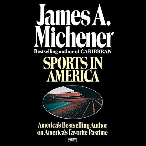 Couverture de Sports in America