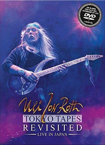 Tokyo Tapes Revisited-Live in Japan [3 DVDs]