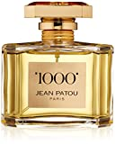 Jean Patou 1000, Eau de Toilette spray Donna, 75 ml