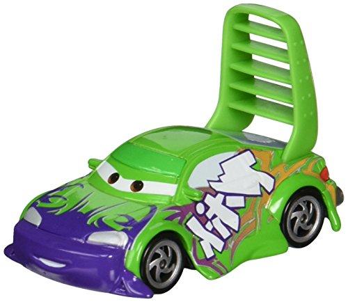 Disney Pixar Cars Wingo (sheriff s impound Series) - véhicule miniature