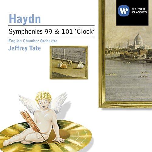 English Chamber Orchestra/Jeffrey Tate