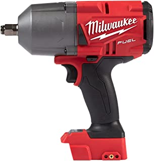 """Milwaukee M18FHIWF12-0 M18 Fuel Impact Wrench 1/2"""" Drive Body Only"""