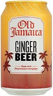 Old Jamaica Ginger Beer (330ml / 11fl oz)