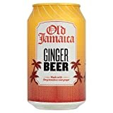Ginger Beer - Bibita Analcolica Gassata Aromatizzata Allo Zenzero (0% alcol)