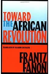 Toward the African Revolution (Fanon, Frantz) Paperback